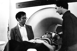 Ken Kwong recalls the early days of fMRI