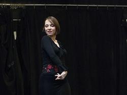 Flamenco at the Martinos Center