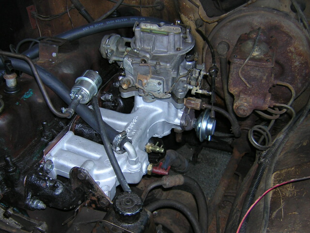 jeep 4 2 258 amc engine  jeep  free engine image for user